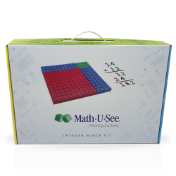 Integer Block Kit